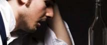 Алкогольная зависимость — старение мозга