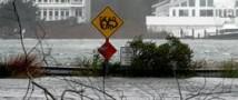 """Более семидесяти человек погибли в Америке в результате урагана """"Сэнди"""""""