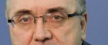 Руслан Цаликов будет исполняющим обязанности главы Подмосковья