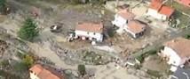 Жертвами стихии в Италии стали не меньше четырех человек