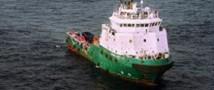 Освобождение российских моряков в Нигерии подтвердил МИД Российской Федерации