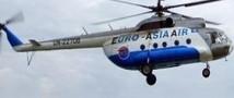 Тела пассажиров пропавшего вертолета Ми-8 найдены в Казахстане