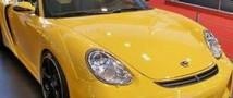 Представлена новая модель Porsche Cayman