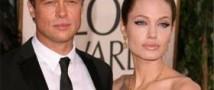 О скорой свадьбе с Анджелиной Джоли объявил Брэд Питт