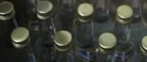 В Подмосковье изъята партия контрафактного алкоголя