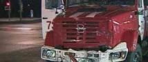 При пожаре в Подмосковье пострадали девять человек