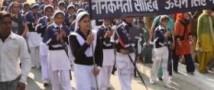 В Индии потребовали усилить наказание за насильственные действия над женщинами