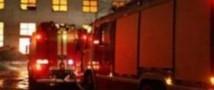 Вчера вечером под Иркутском в центре поддержки инвалидов «Прибайкальский исток» произошел пожар