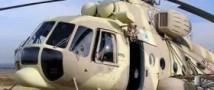 В Южном Судане был сбит вертолет, принадлежащий российской компании