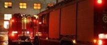 Под Иркутском во время пожара в реабилитационном центре погибли два человека