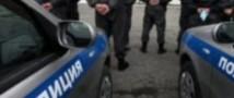 В  Подмосковье нашли труп полицейского, который умер от переохлаждения
