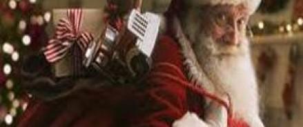 Верить ли ребёнку в Деда Мороза?