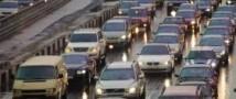 В результате аварии на трассе под Тулой образовался затор