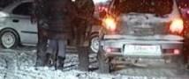 В Алтайском крае в результате ДТП погибли четыре человека