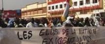 Америка закрыла  посольство в Центральноафриканской республике