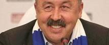 Валерий Газзаев – глава организации «Оргкомитет Объединенного чемпионата по футболу»