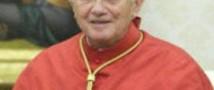 Понтифик помиловал дворецкого, который украл документы