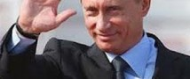 Президент России посетит Индию