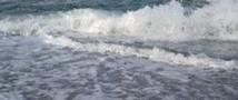 Сильное землетрясение произошло в Черном море