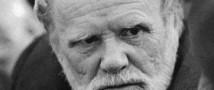 Умер известный писатель Василий Белов