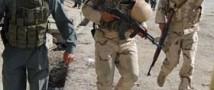 Военными США был освобожден американский гражданин похищенный талибами