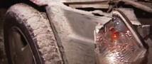 Полицейский из столицы погиб в ДТП под москвой