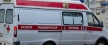 В одном из казанских ОВД задержанный вскрыл себе вены