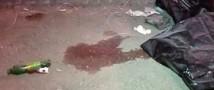 В Москве в результате драки на Ленинградском шоссе пострадали пять человек