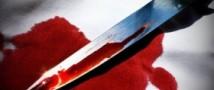 В столице зарезали двадцатичетырехлетнего гражданина Киргизии