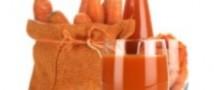 Сок моркови может быть вреден для здоровья
