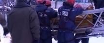 В Красноярске в результате взрыва баллона с газом пострадали семь человек