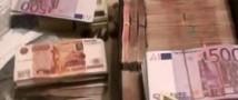 Забайкальского полицейского арестовали за взятку в полтора миллиона рублей