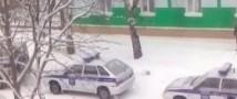 В Башкирии убит мужчина, который стрелял по детскому саду