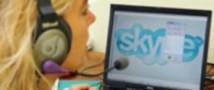 Интернет-активисты и журналисты опасаются прослушки в Скайпе