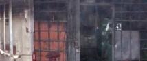 В Вологодской области во время пожара в колонии погибли три человек