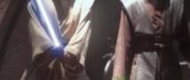 Джедайский меч может убить своего владельца