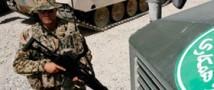 Афганским солдатом застрелен британский военнослужащий и ранены еще шестеро