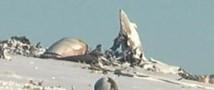 Авиакатастрофа под Алма-Атой
