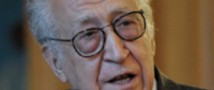 Брахими  хочет пересмотреть женевские соглашения по Сирии
