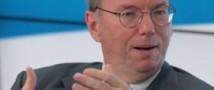 Глава Google намерен посетить КНДР