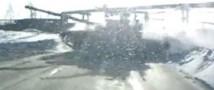 Инцидент с танком в Нижнем Тагиле