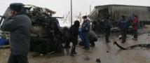 Количество жертв аварии с паломниками в Самарской области увеличилось