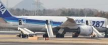 Компания Boeing полностью уверена в безопасности Boeing 787 Dreamliner