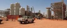 На алжирском нефтегазовом комплексе обнаружены пятнадцать обгоревших тел