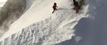 На Эльбрусе погиб альпинист из России