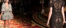На неделе моды в Париже были представлены 3D-платья
