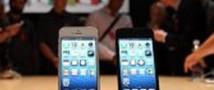 На рынке смартфонов позиции Apple пошатнул непопулярный iPhone 5
