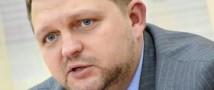 По делу Навального проходит обыск в кабинете губернатора Белых