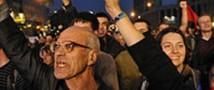 """Оппозиция ради """"Марша против подлецов"""" согласилась на маршрут предложенный властями"""