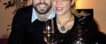 Певица Шакира родила первенца
